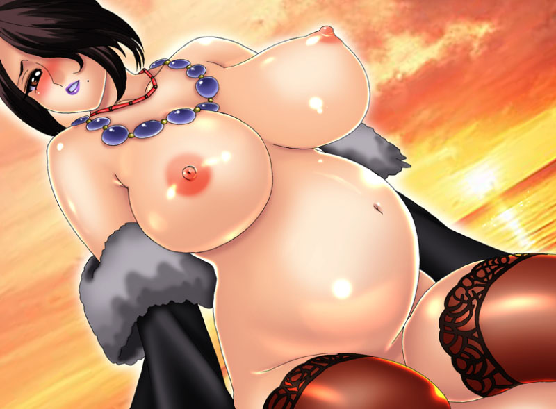 15 fantasy hentai cidney final Once upon a forest abigail