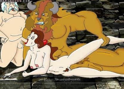 beauty beast xxx and the Bart and marge imagefap the fear