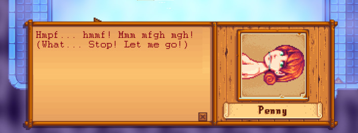 leah to where valley in find stardew Craig of the creek witches