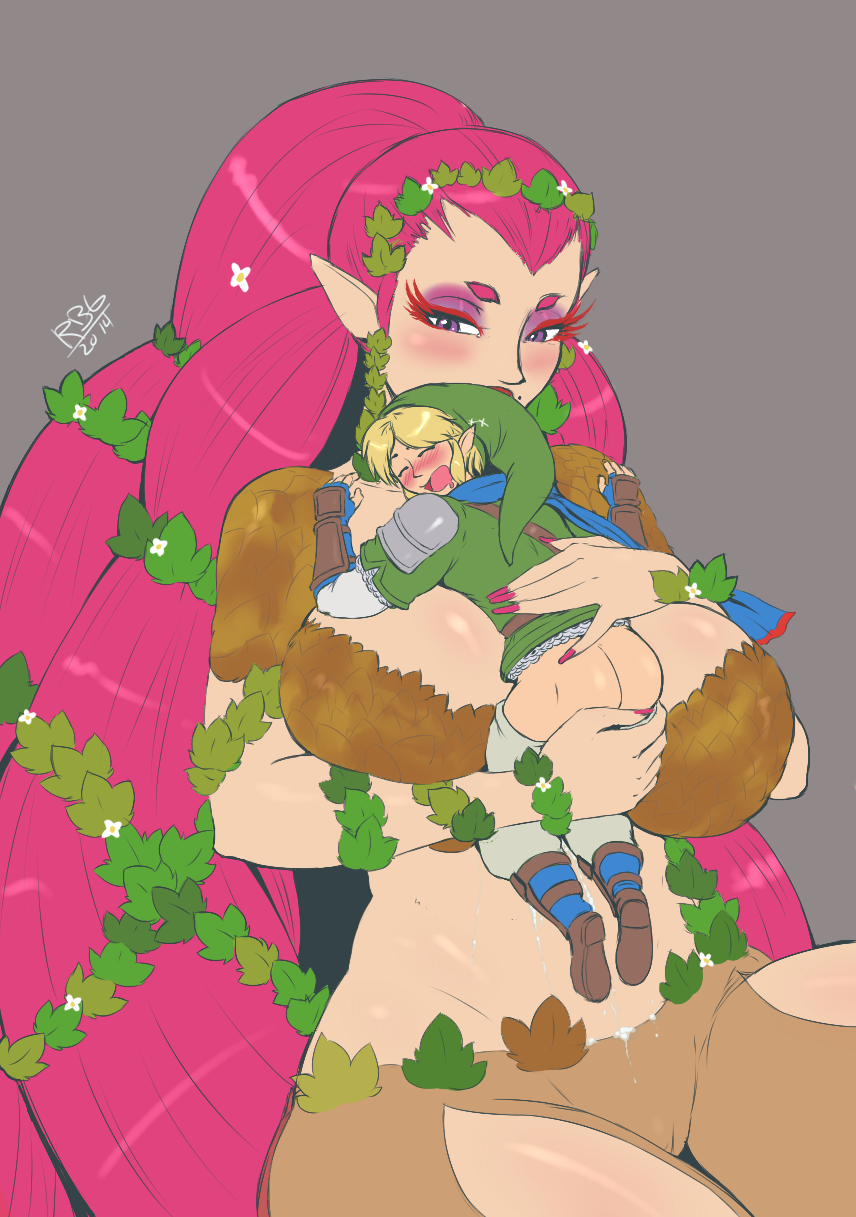 botw fairy great locations loz Genderbent beauty and the beast