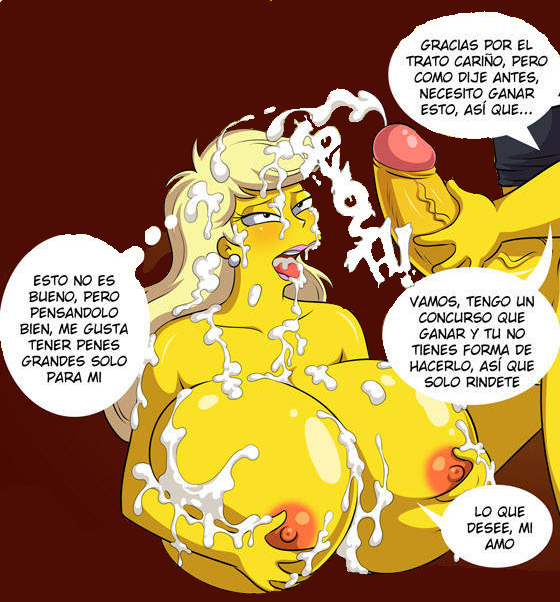 the naked simpsons from marge Dark messiah of might and magic nudity