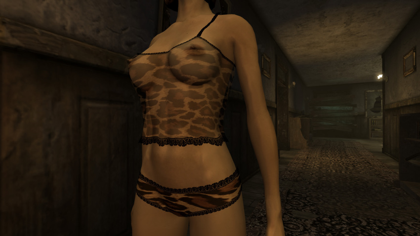new armor chinese vegas stealth Conker's bad fur day boobs