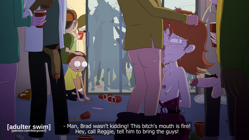 rick and morty stripper dinosaur How old is finn the human