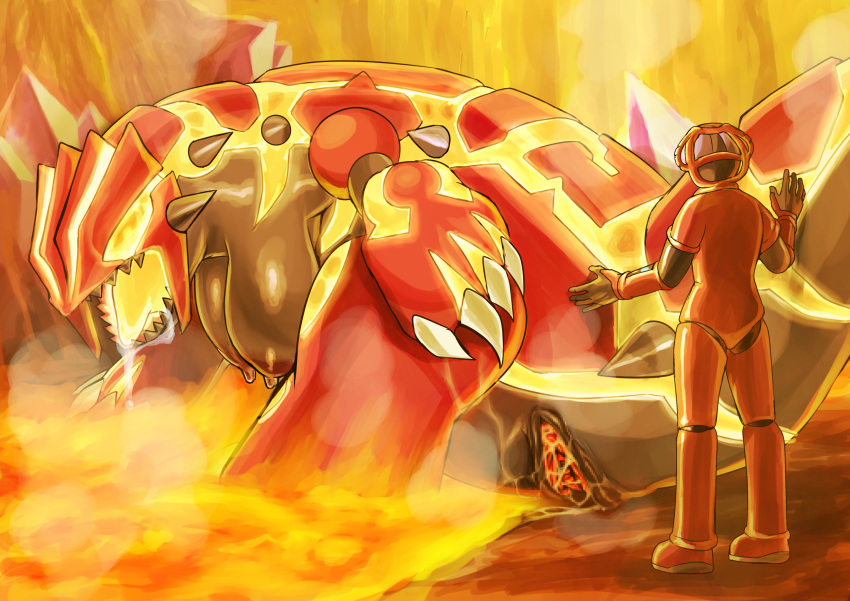 pokemon by raised ash legendaries fanfiction Starbound where to find apex