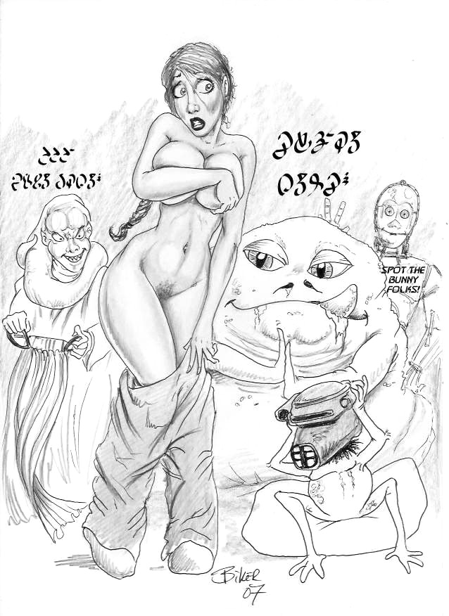 return nude the living dead of Inspector gadget and the gadgetinis