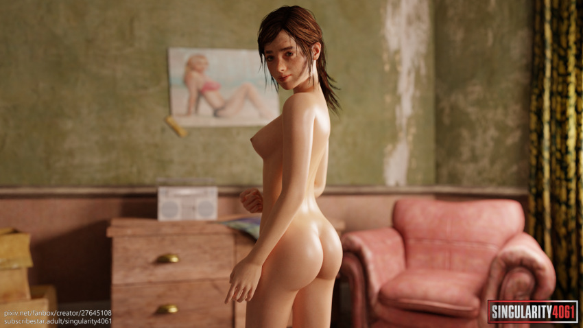 the last of shadbase us Rise of the tomb raider nude